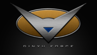 Ginyu force live action logo wallpaper by viffex-d4feuov
