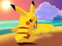 Pikachu huh