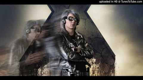 Sweet Dreams (Are Made Of This) - X-Men Apocalypse Quicksilver Theme Song