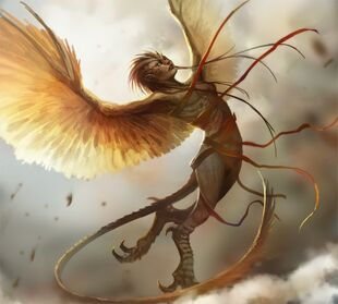 Harpies The Monsters Of Greek Mythology