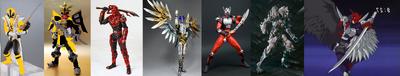 John Yamato's Rider forms group shot