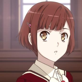 Ritsuka Profile