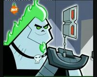 YouTube - Danny Phantom Skulker 0001