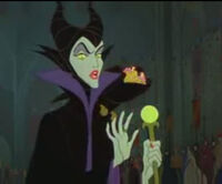 Maleficent+image