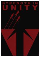 Terran republic propaganda poster unity a by pingonaut-d8gvwah