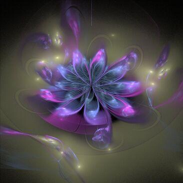 Fantasy flower by pvtandersonbryce-d544jjy