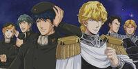 Galactic-heroes-characters