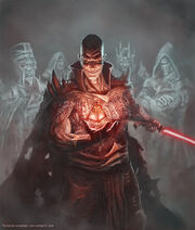 Sithdarth bane of sith by tatarskiskandal-d6rvsl9