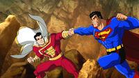 Superman-vs-shazam---captain-marvel-in-superman-batman--public-enemiesjpg