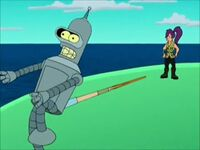 YouTube - Futurama Best of Bender! 0016