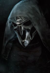 Overwatch reaper cosplay epic skin by theideafix-da5uw0j