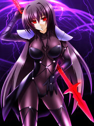 Scathach fate grand order and fate series drawn by engo aquawatery sample-35f0ce5a2d4d53f44a27628fee507a5e