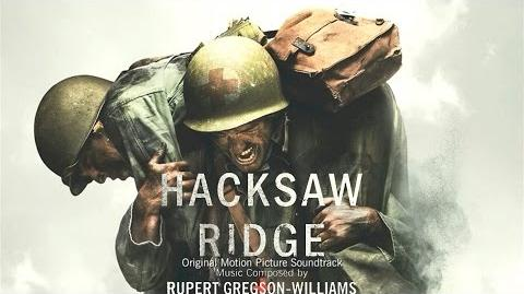 Hacksaw Ridge · 15 Praying · Rupert Gregson Williams · Soundtrack ·