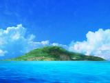 Alimango Island