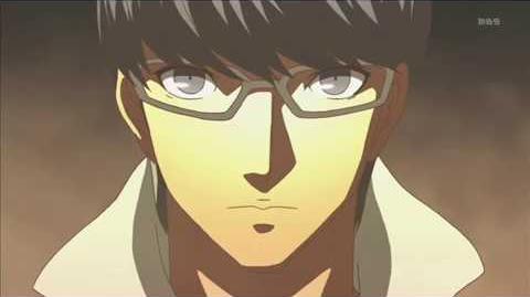 LOTM Weirdmageddon Preview- Yu wakes up Shirou is taken away