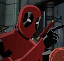 Deadpool you sir