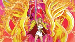 She-ra attack