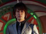 Masamune Dan/Kamen Rider Cronus