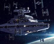 Imperial Starfleet (Star Wars)