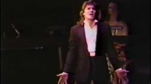 """Richard White - Where in the World (""""Phantom"""")"""