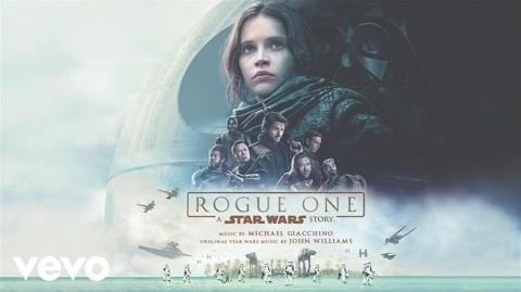 """Michael Giacchino - The Imperial Suite (From """"Rogue One A Star Wars Story"""" Audio Only)"""