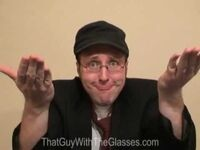 Nostalgia critic oh well