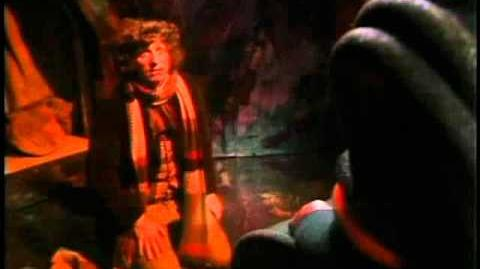 Image result for Sutekh and the Doctor
