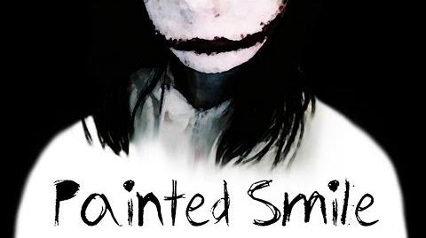 Painted Smile