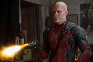 Deadpool unmasked attack