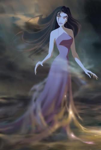 Eris the Goddess of Chaos 1