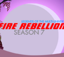 LOTM: Fire Rebellion: Season 7