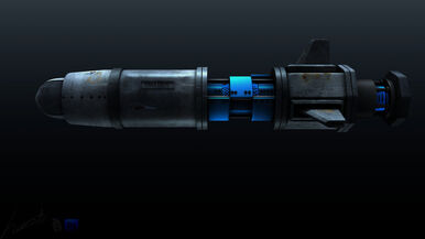 Missile by h west-d4czhj1