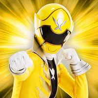 Yellow-ranger-about-web