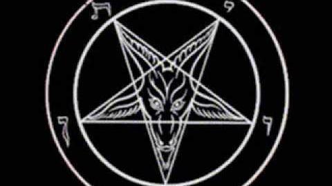 Anton LaVey- Satanis Theme