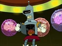 YouTube - Futurama Best of Bender! 0005