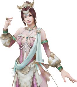 Diao chan legends of the multi universe wiki fandom powered by wikia - Seven knights diaochan ...