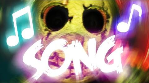 """FIVE NIGHTS AT FREDDY'S 3 SONG - """"Follow Me"""" By TryHardNinja"""