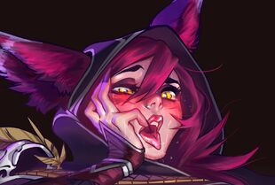 2254509-League of Legends-LeraPI-Xayah