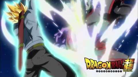 Dragon Ball Super OST - Death of Zamasu