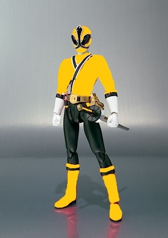 Kamen Rider full bodyshot
