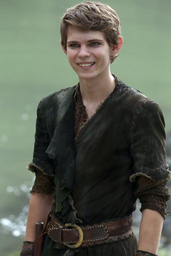 Peter Pan 3x05