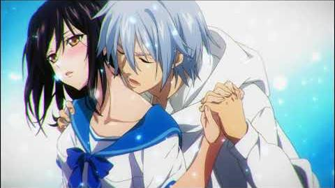 Strike The Blood OST 1 - 18 Sometime I Remember Her