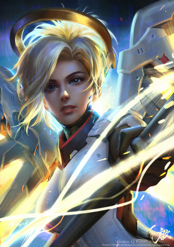 Mercy final by gothicq1026-da8s3n4