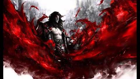 Castlevania (Team Prime vs. Team Dracula)