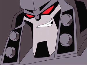 Megatron I still got it