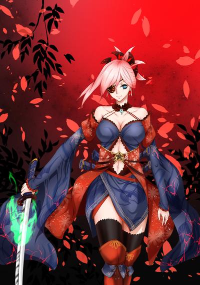 Saber.(Miyamoto.Musashi).full.2240186