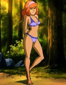 640560-daphne blake bikini camp scare 1
