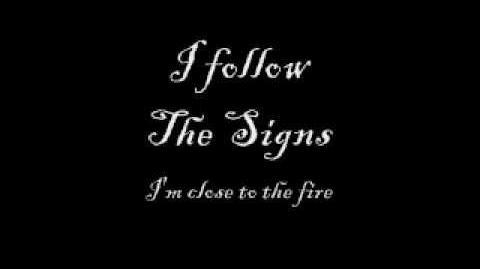 A Dangerous Mind - Within Temptation - Lyrics