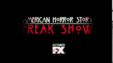 American Horror Story - Soundtrack - Carousel