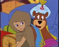 Scooby-Doo és az 1001 éjszaka meséi 7